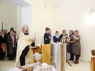 Подробнее: Праздник крещения Господня