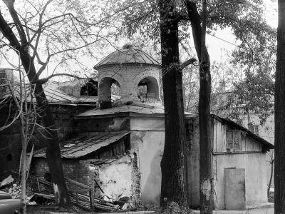 Подробнее: Восстановление храма